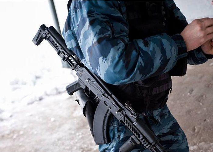 Asura Dynamics Zenitco PT-1 Replica Update   gun parts i