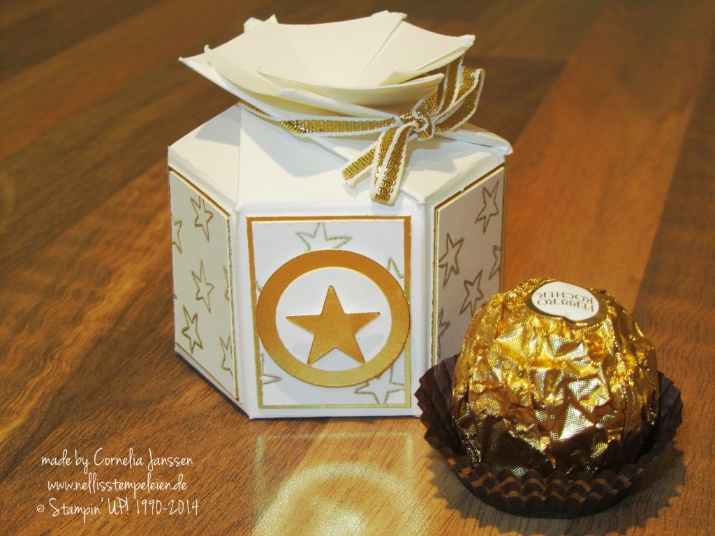 Hexagonbox_Six-Sided_Box_Stampin_UP_Tutorial_Anleitung