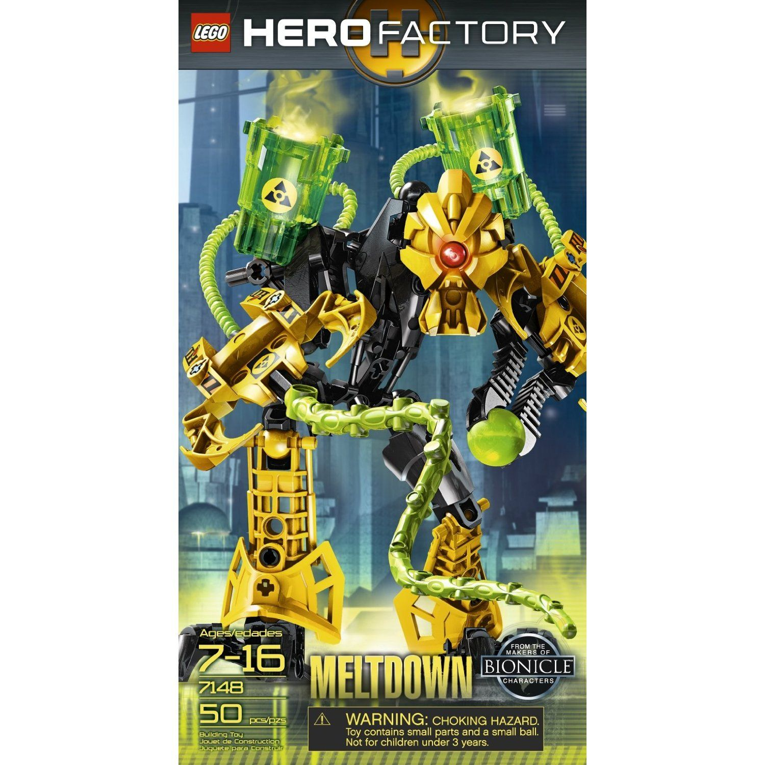 Hero Factory Jet Rocka Instructions Preston Pinterest Hero