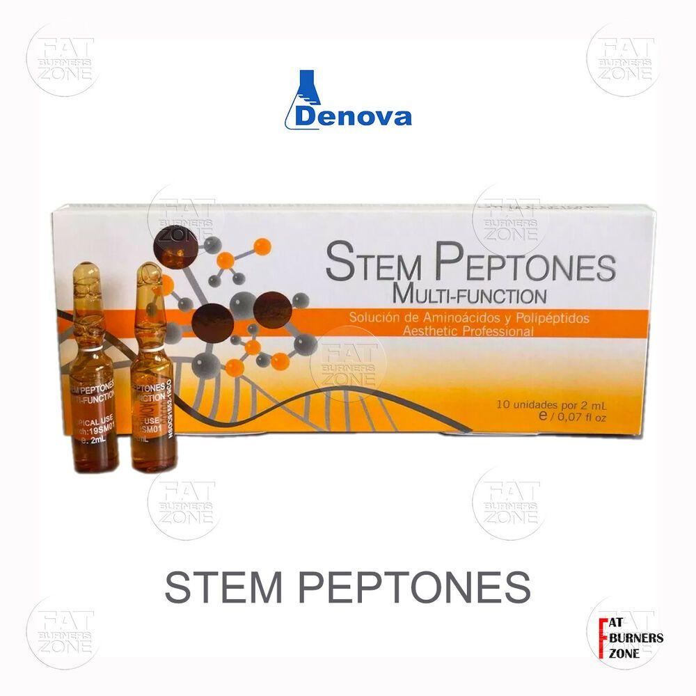 Denova Stem Peptones Multi F Mesotherapy Anti Aging Anti Age Mesoterapia Denova Mesotherapy Anti Aging Aging