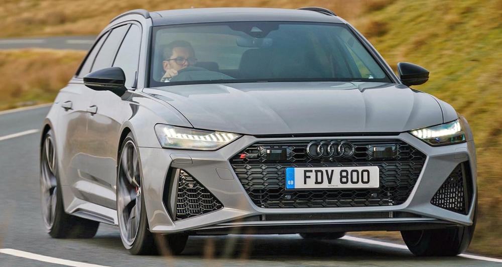 أودي أر أس 6 إفانت 2020 الجديدة بالكامل الواغن النف اثة والفاخرة موقع ويلز In 2020 Audi Rs6 Audi Car
