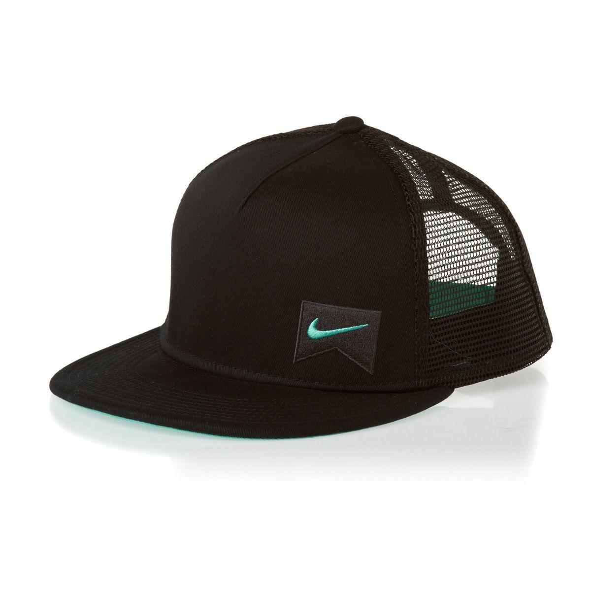 0c5e35db752 Nike Skateboarding Icon Trucker Cap  streetwear  snapbacks  snapback   headwear  mensfashion  fashion  hats  hat  cap  caps