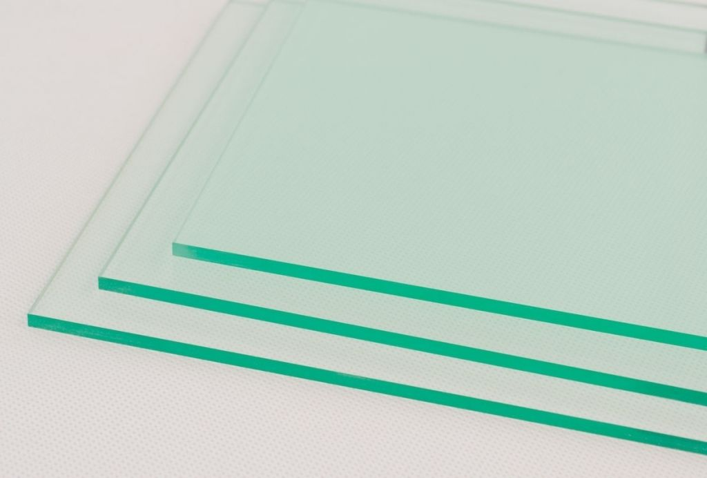 15 Aud Acrylic Glass Look Green Edge Tint 3mm Perspex Cast Uv