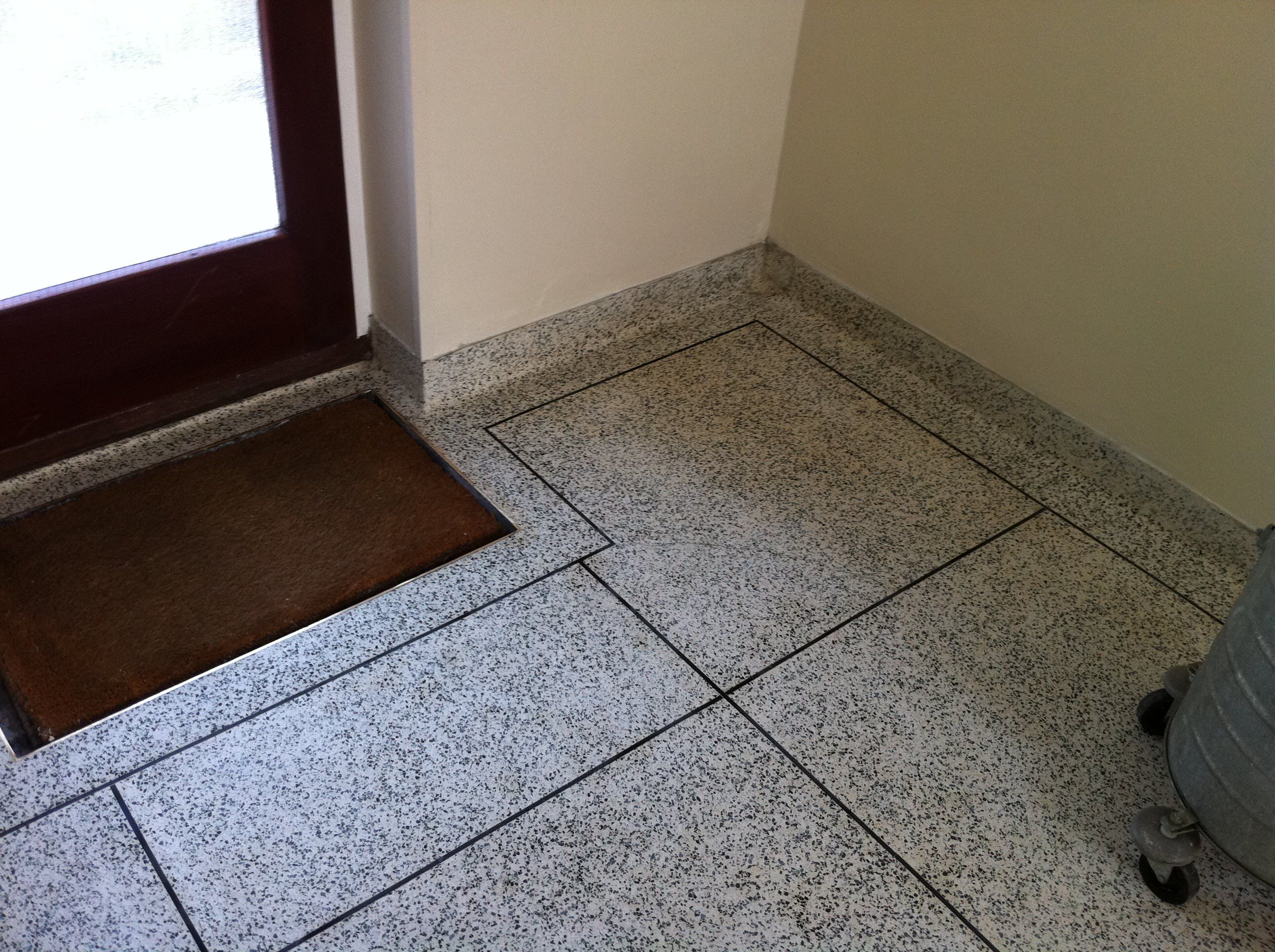 after tips dudley for cleaning and polishing stone floor information floors hallway terrazzo