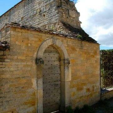 France - Basilique et colline de Vézelay