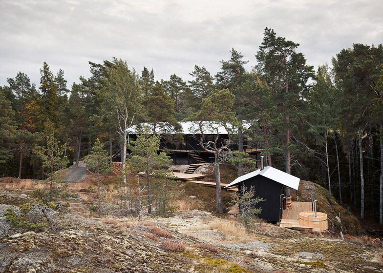 single i stockholm archipelago