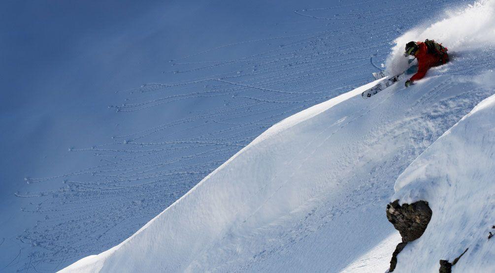 FreeTour Skis