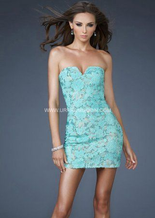 great looking bridesmaids dress (for a youthful wedding party). for ...