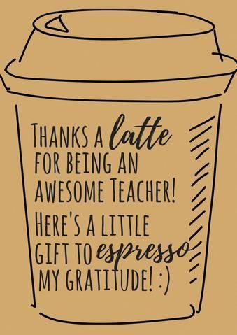 Our customized thank you so much presents for teachers will likely pleasure for the offender after a extended morning in college #Teacherappreciationweekideas #teachersdaycard