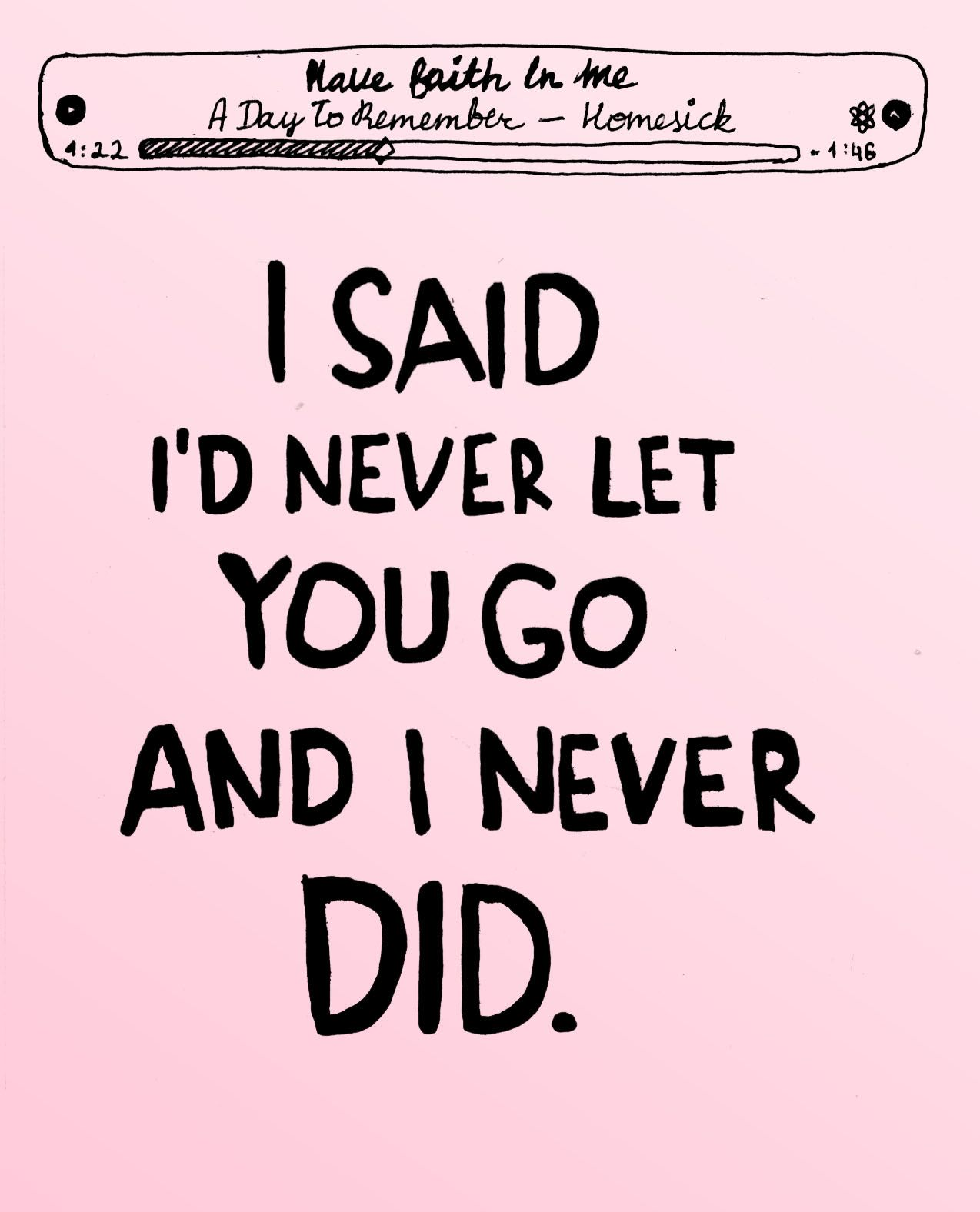 T E R I With Images Cool Lyrics A Day To Remember Band Quotes