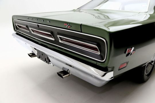 DODGE PLYMOUTH R//T RT CHARGER CHALLENGER DAKOTA EMBLEM