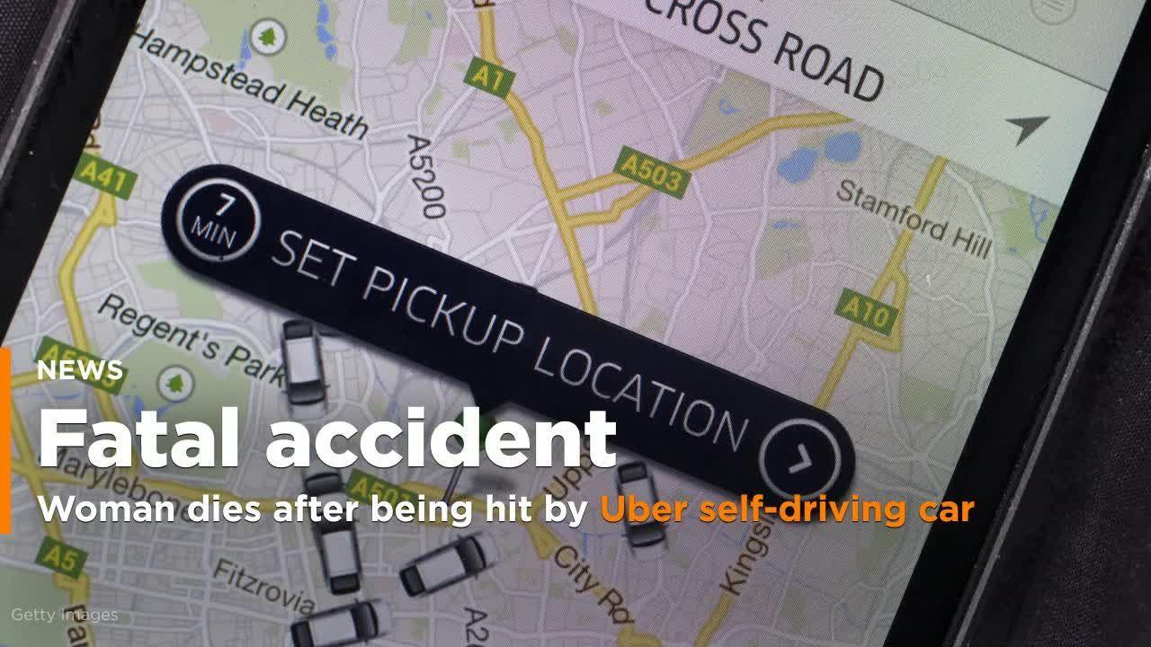 Louisiana Map Alexandria%0A Selfdriving Uber car kills Arizona woman crossing street By Sydney Maki  and Alexandria Sage TEMPE Ariz  SAN FRANCISCO  Reuters  An Uber  selfdriving car