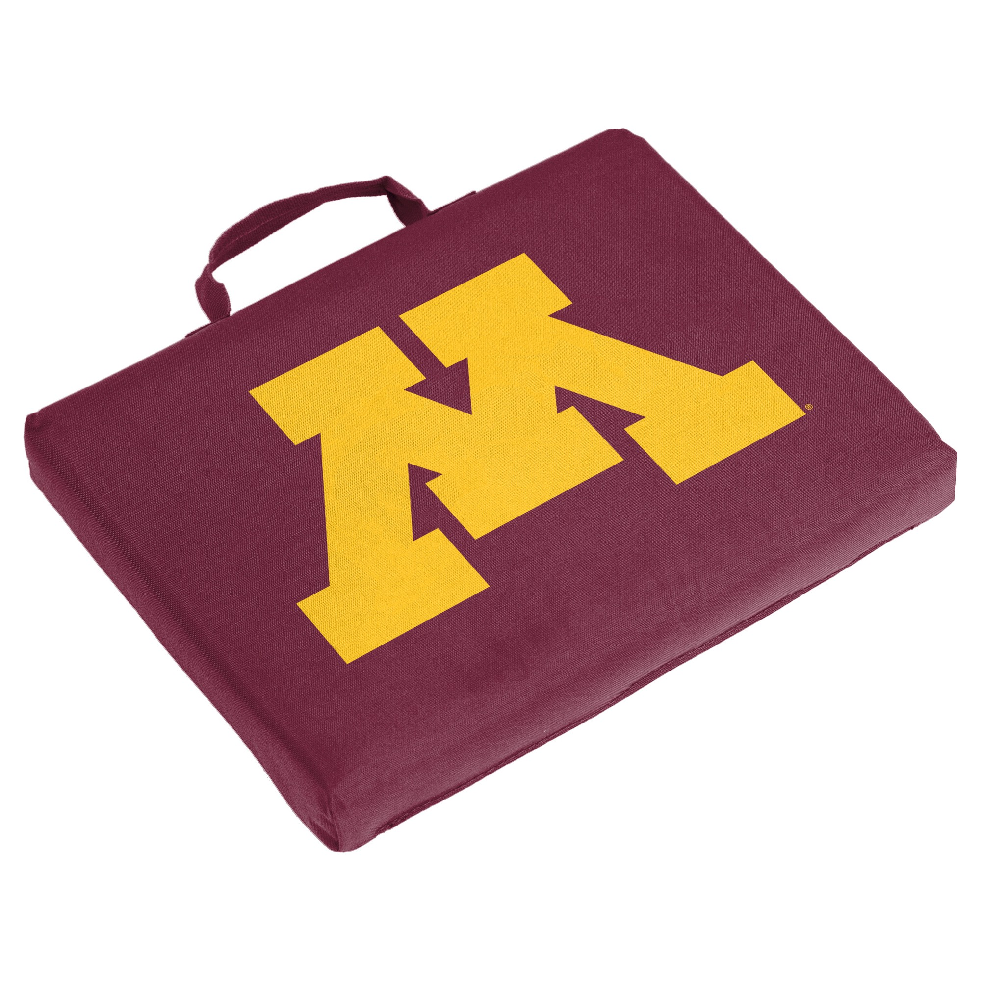 Logo Minnesota Golden Gophers Stadium Seat Cushion