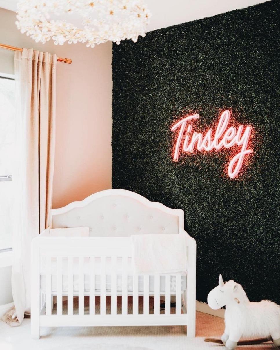 15 Best Neon Signs And Light Fixtures Hgtv Neon Sign Bedroom