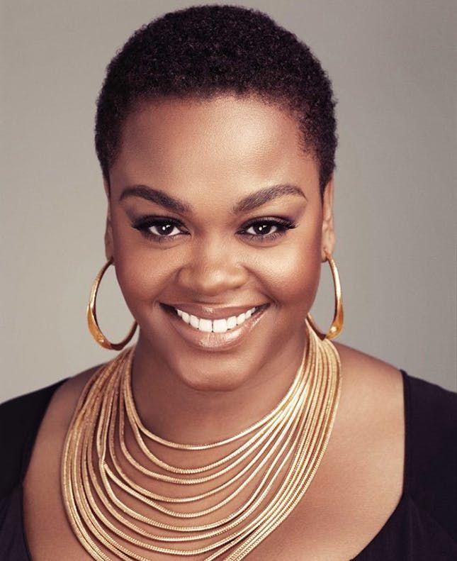 19 Celebrities Who Rock Natural Hair Via Brit Co Short Natural Hair Styles Natural Hair Styles For Black Women Short Black Haircuts