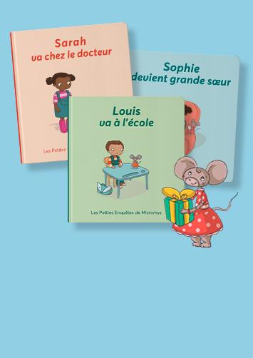 Livres Personnalises Pour Enfants Va Chez Le Docteur Va A L