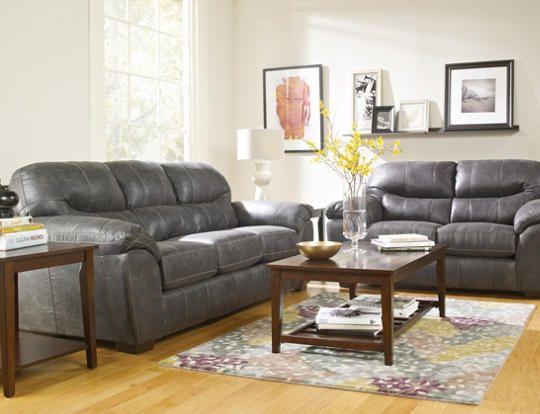 Best Mason Steel Sofa Loveseat Art Van Furniture Mattress 400 x 300