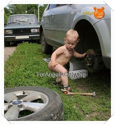 Car mechanic Picture Funny Jokes | Mobile Mechanic Ipswich, Car