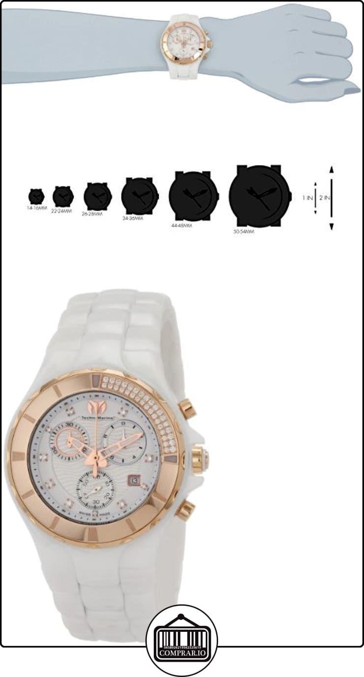 Technomarine 110033c Reloj De Pulsera Mujer Relojes Para Mujer Lujo Relojes Mujer Pulseras Mujer Mejores Relojes