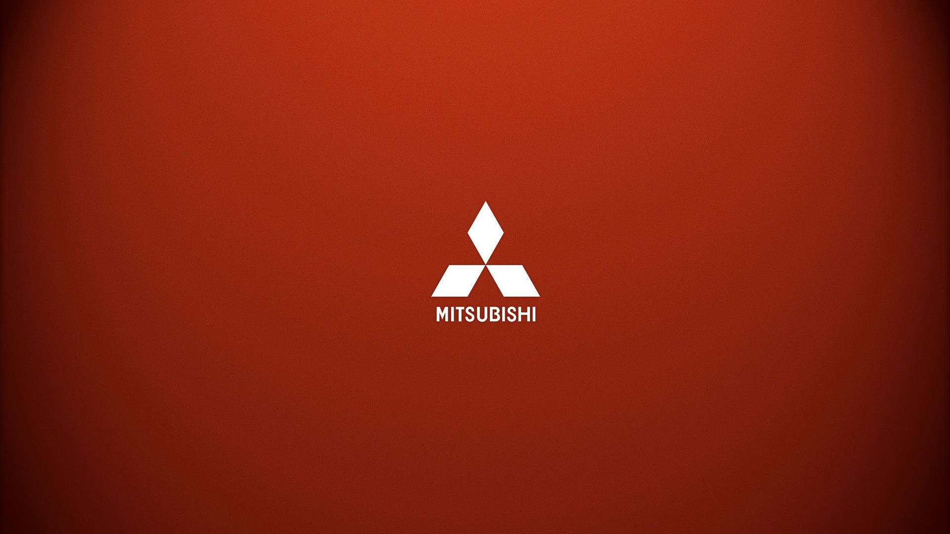 Mitsubishi Logo HD Wallpaper Mitsubishi, Car brands
