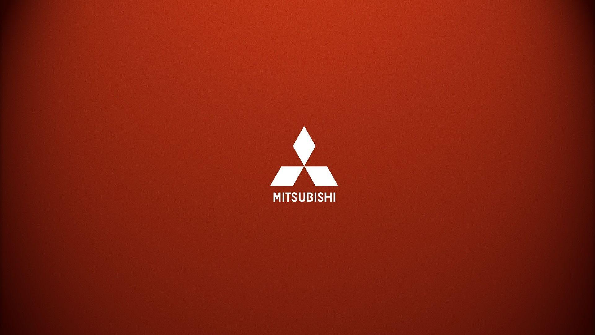 Mitsubishi Logo Hd Wallpaper Mitsubishi Car Brands Logos Wallpaper