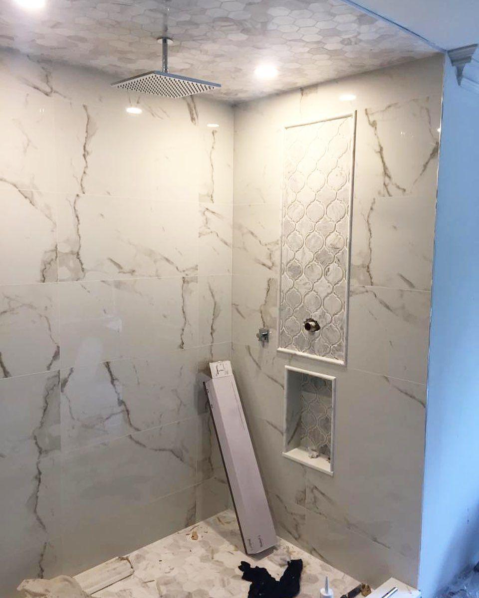 Bathroom renovation #canada #toronto #bathroom # ...