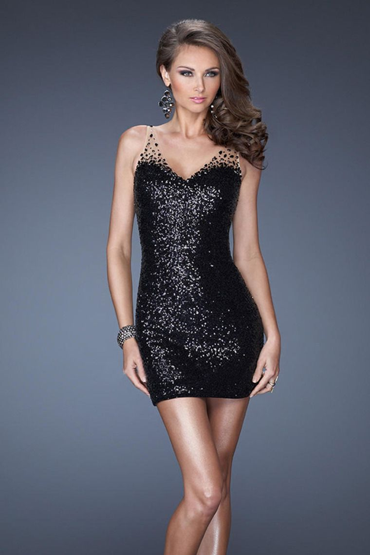 Cheap Sexy Short Dresses