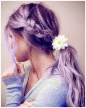 Vero k-pak color intensity light purple dresses
