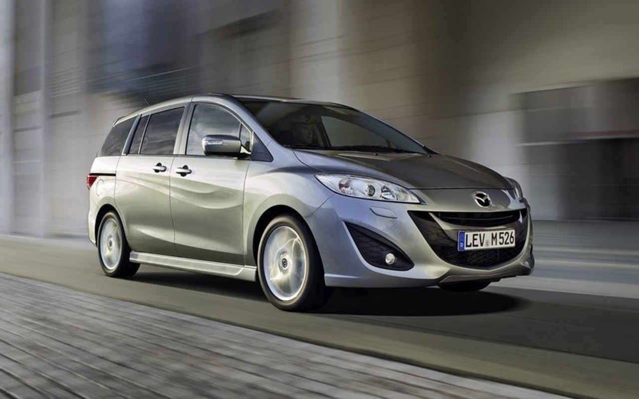 Read the latest news about 2018 mazda 5 minivan all news include changes redesign price estimated specs debut and release date