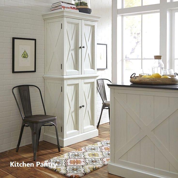 New Kitchen Pantry Ideas Kitchenpantryideas White Kitchen