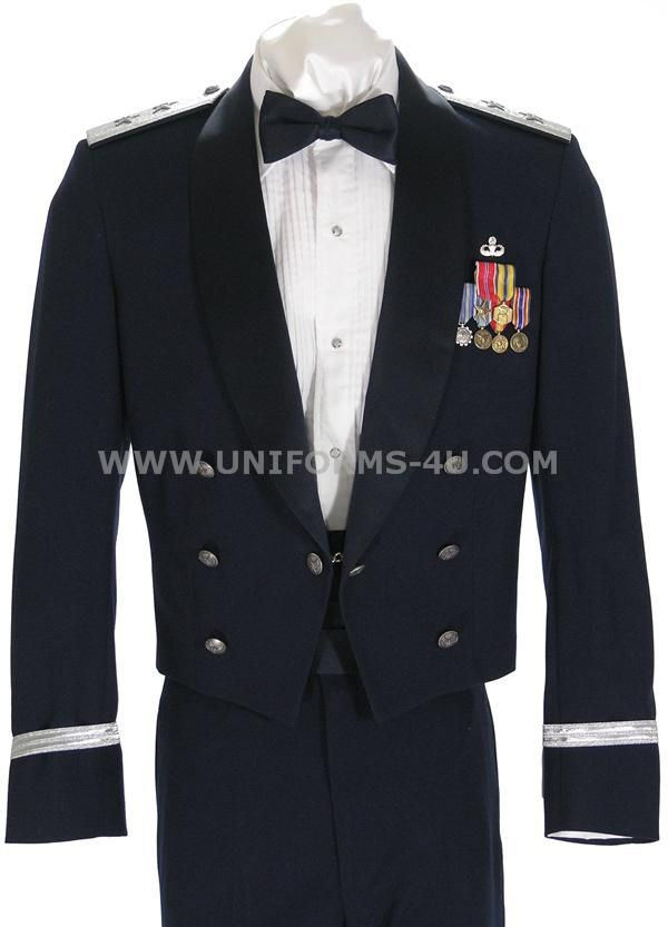 Usaf Mess Dress Uniform What Most Of My Groomsmengroom Will Be