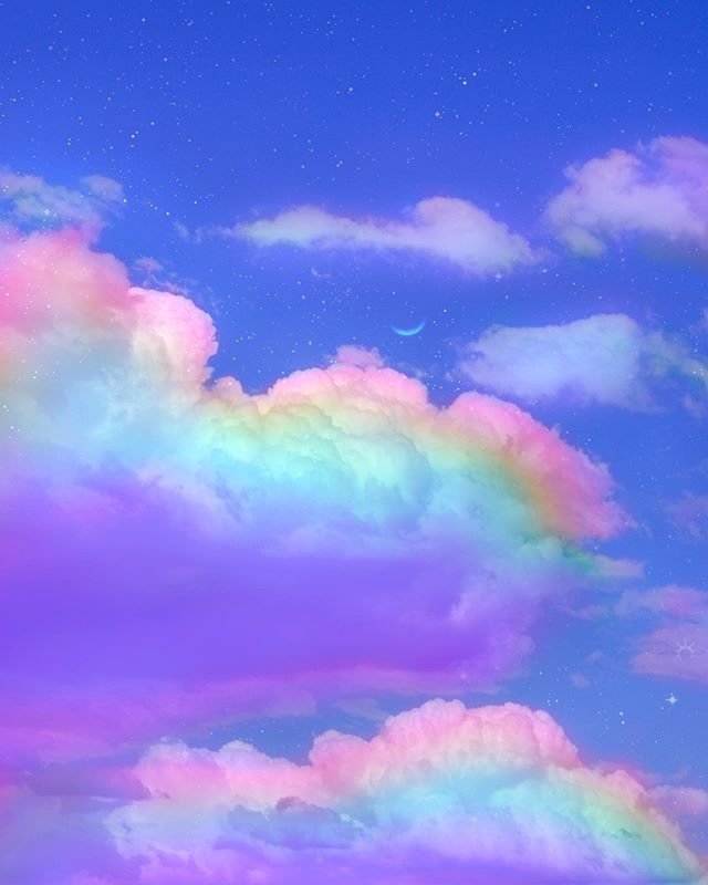 Youniverce On Instagram Visual Night Photography Youniverce Youniverce Rainbow Wallpaper Backgrounds Rainbow Wallpaper Cute Wallpaper Backgrounds