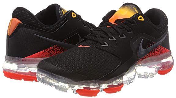 11c3fd164c195 Amazon.com | NIKE Kids' Grade School Air Vapormax Running Shoes ...