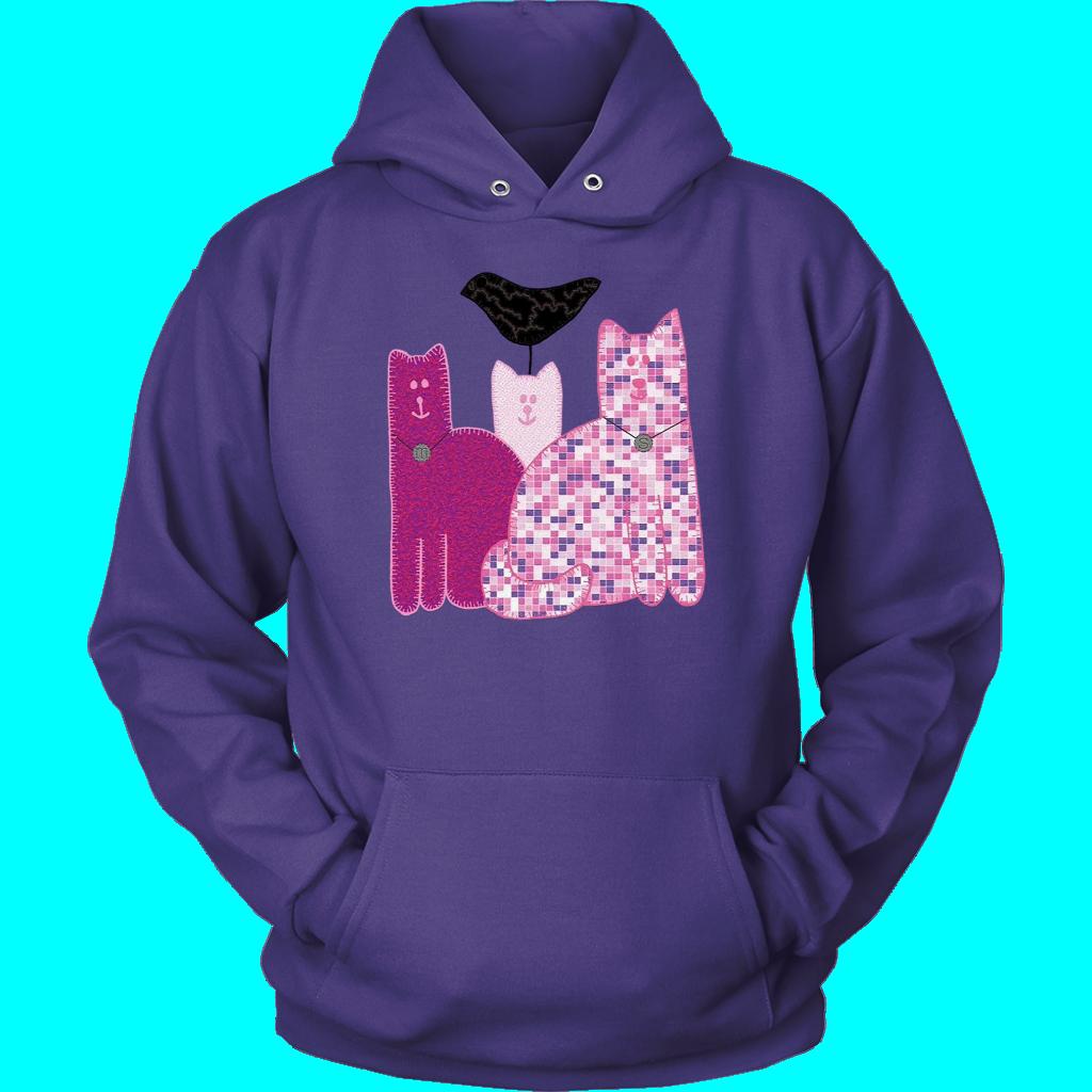 Miranda Sings Merch Favorite Cats Kids/' T-Shirt