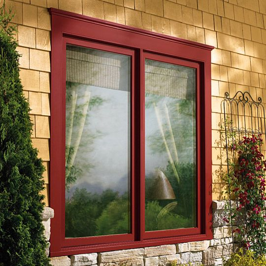 Casement windows from marvin are the best on the market for Integrity casement windows