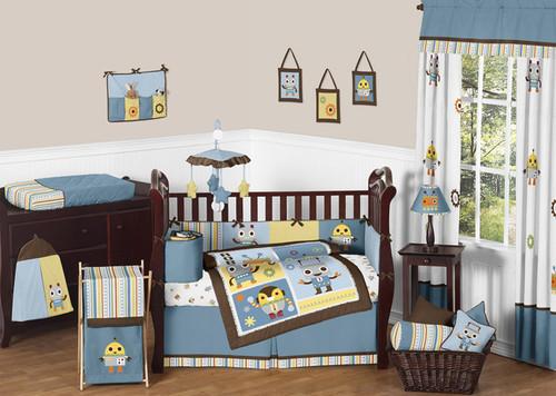 Details About Horse Western Cowboy 9p Baby Crib Bedding Set For Newborn Boy Sweet Jojo Designs Baby Browning S Room Baby Crib Bedding Sets Crib Bedding Se