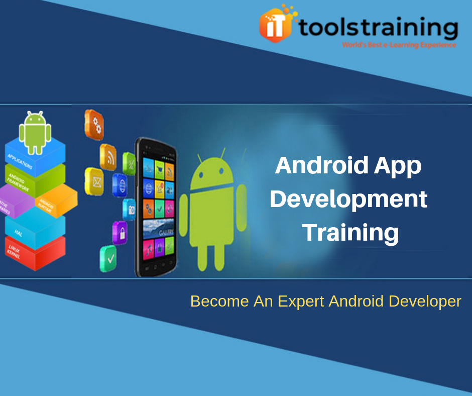 Learn Android Development  Best Android tutorial for