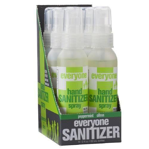 Hand Sanitizer Gel Unscented 32 Fl Oz Hand Sanitizer Natural