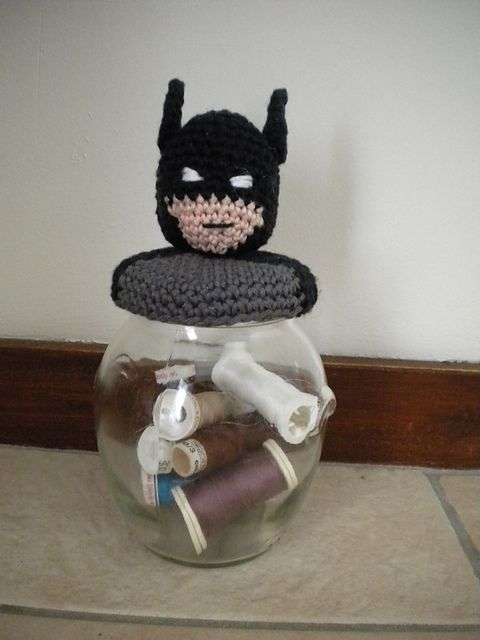 Batkid Begins Documentary (and Batman crochet patterns)! | Pinterest ...