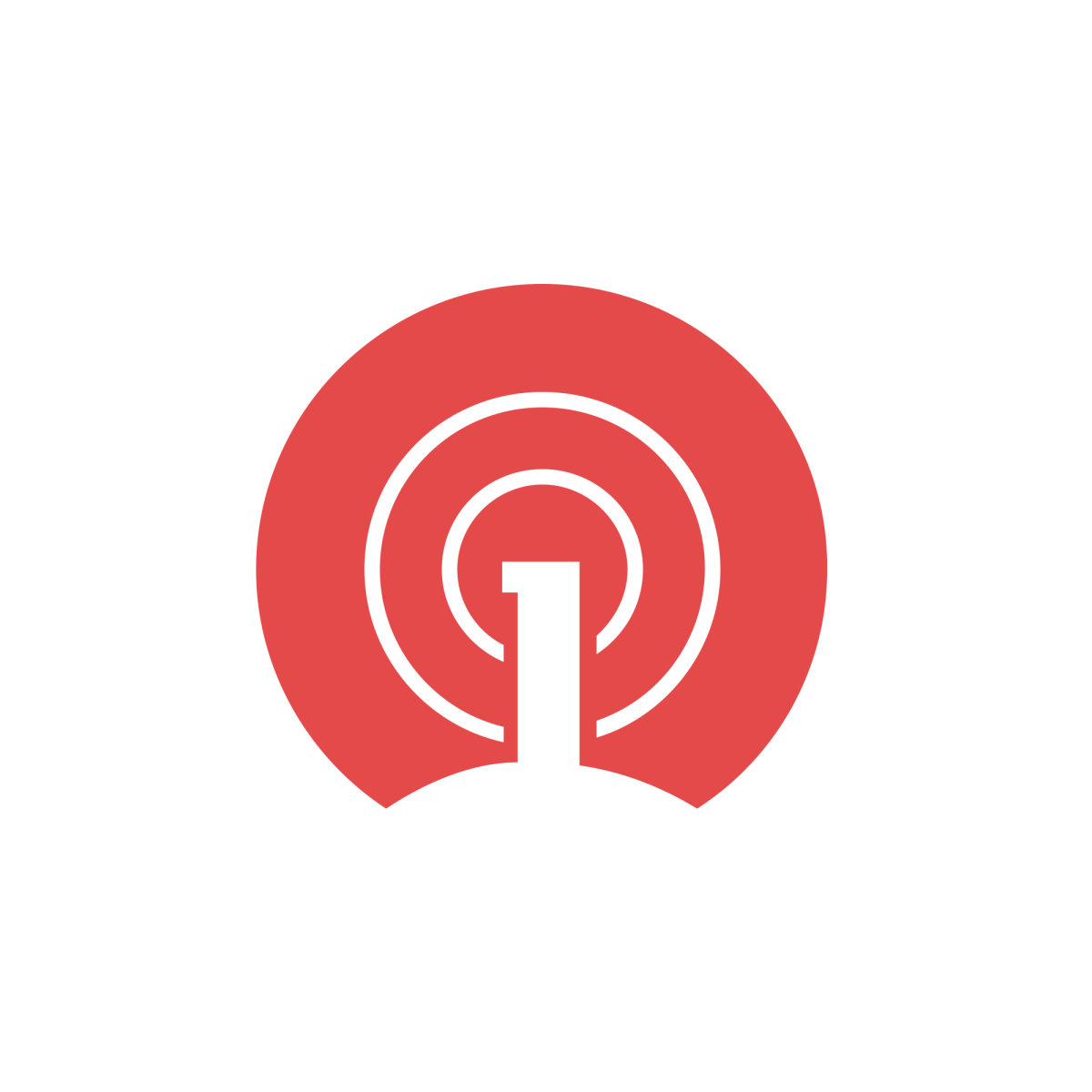 One Signal Logo United States In 2020 Logo Number 1 Logo Logos