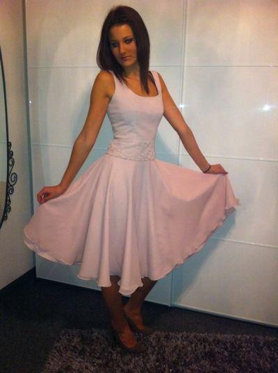 Dirty Dancing Dress By Wedding Stuff Dance Dresses