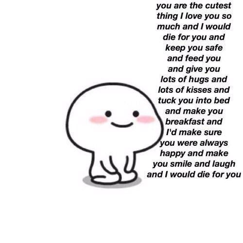 Wholesome Memes To Brighten Up Your Day Imgur Cute Love Memes Cute Memes Cute Inspirational Quotes