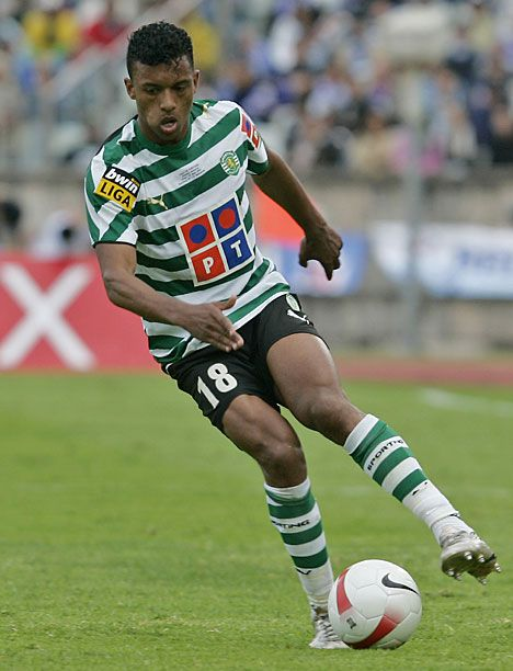 Nani - Sporting Lisbon