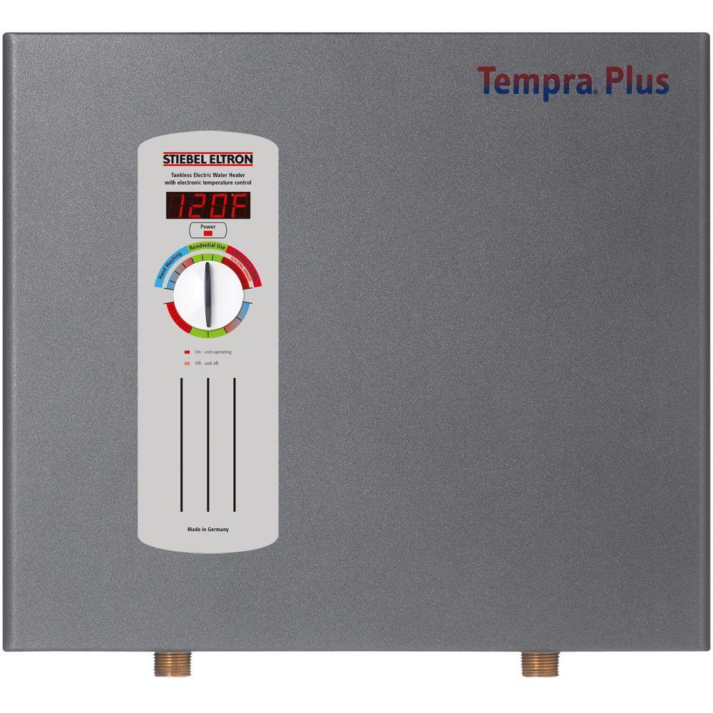 Stiebel Eltron Tempra 24 Plus Advanced Flow Control And Self