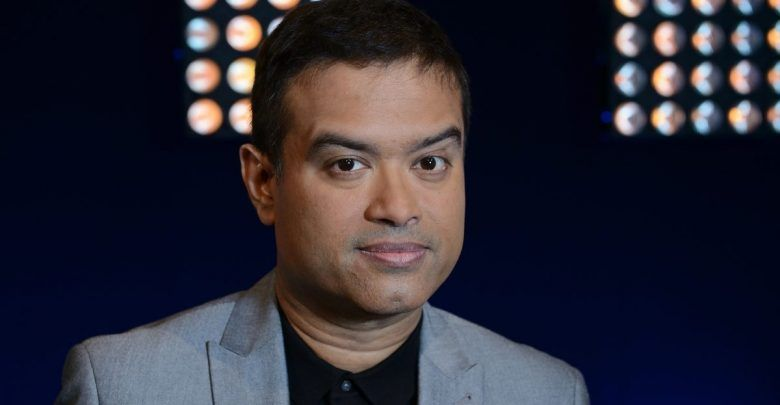 Paul Sinha Bio, Wiki, Age, Radio Show, Ranking, The Chase