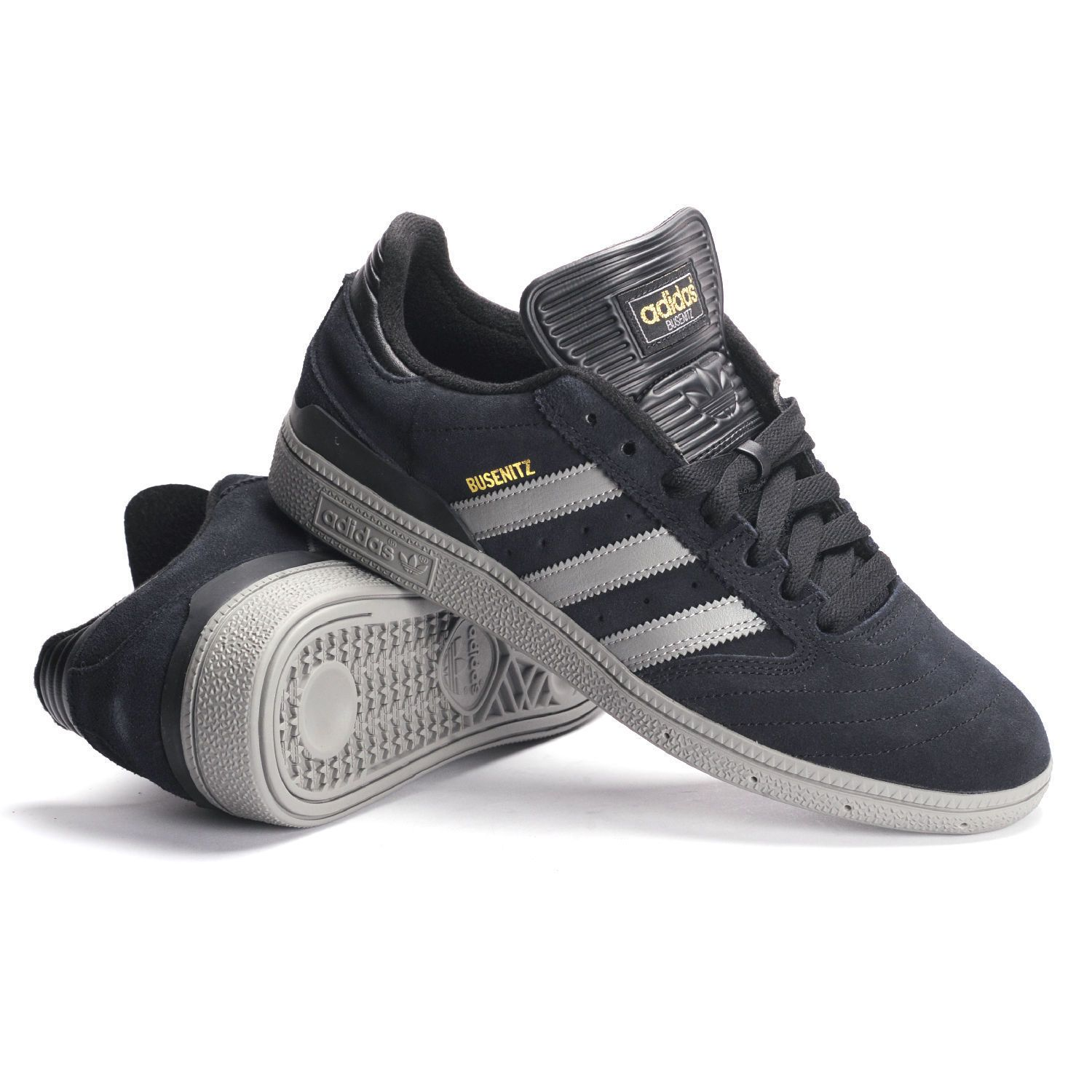 adidas Busenitz Mens Shoes Grey