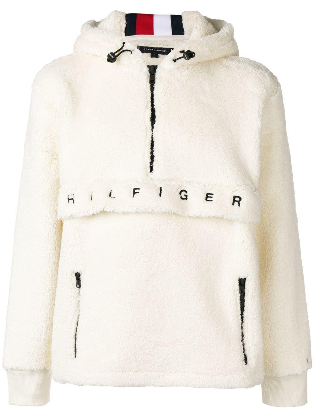 Tommy Hilfiger Fleece Hooded Sweatshirt White Modesens Tommy Hilfiger Sweatshirt Tommy Clothes Tommy Hilfiger Hoodie [ 1334 x 1000 Pixel ]