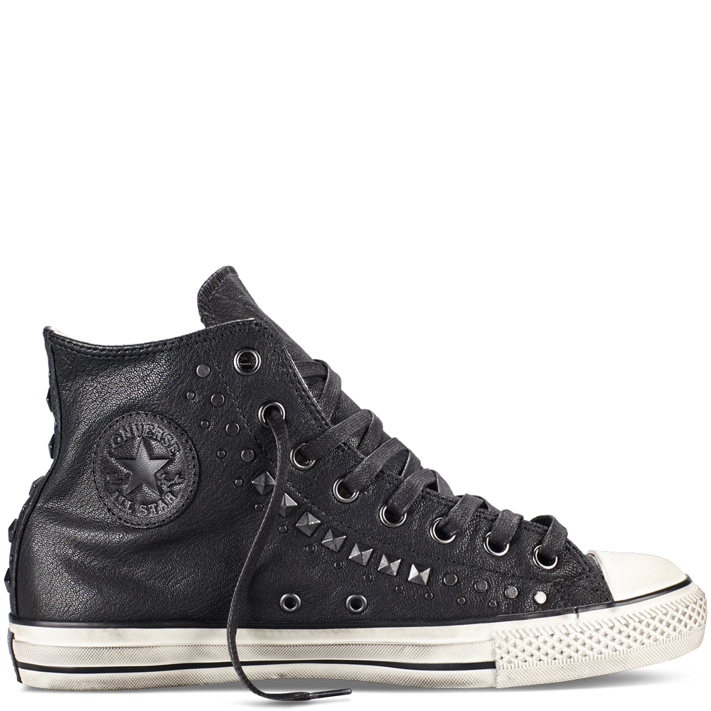 485b47ee0cf2 Converse by John Varvatos Studded black