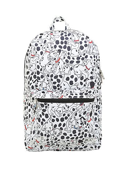 Loungefly Disney 101 Dalmatians Spot BackpackLoungefly Disney 101  Dalmatians Spot Backpack 0876dc8f221f9