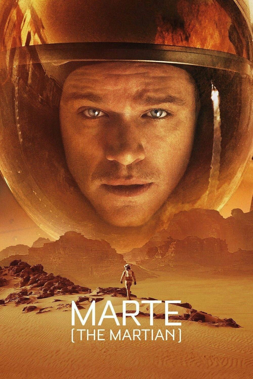 The Martian Películas Completas Ver Películas Peliculas